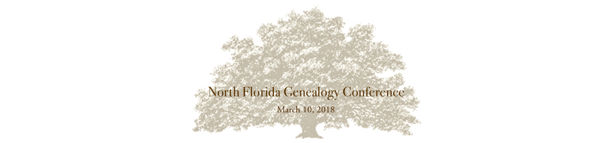 North Florida Genealogy Conference